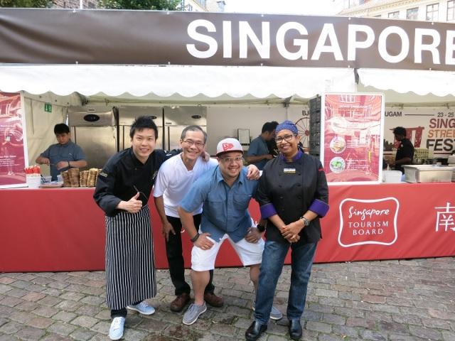 4 chefs